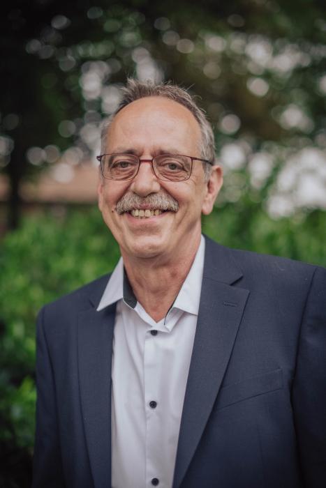 Rekend hypotheekadviseur René Hansen
